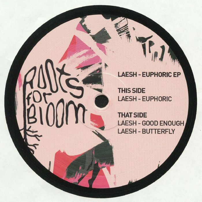LAESH - Euphoric EP