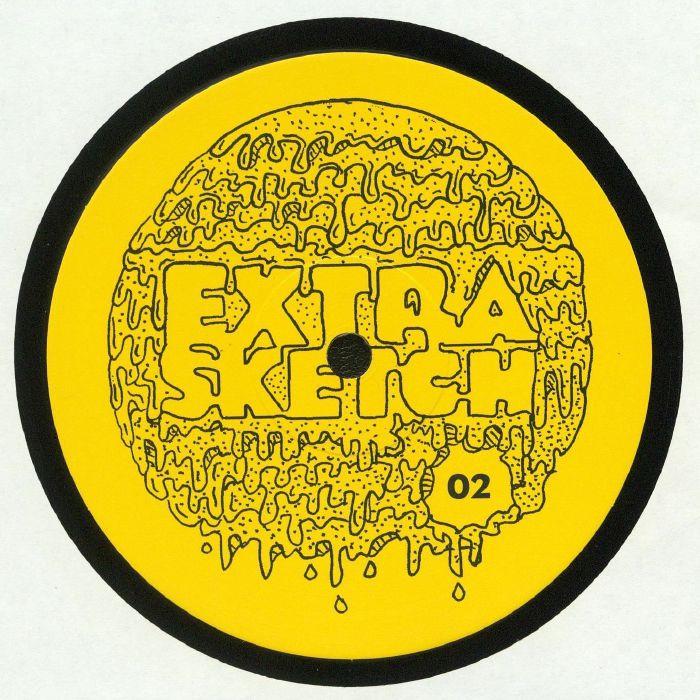 BUTANE - Sketch Factor EP