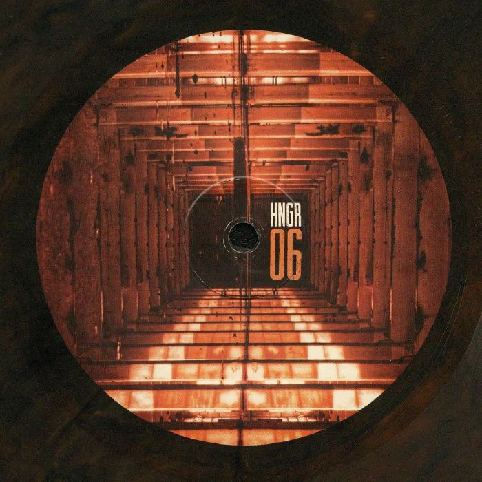 HEISA/THE BENDER/1NC1N/AUTISTIC GHOST - HNGR 06