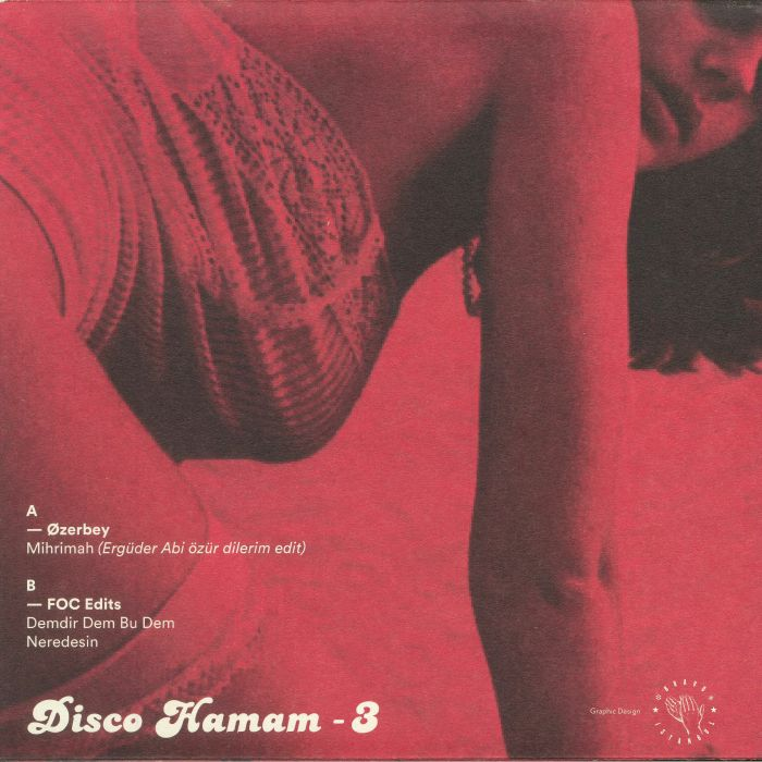 OZERBEY/FOC EDITS - Disco Hamam 3