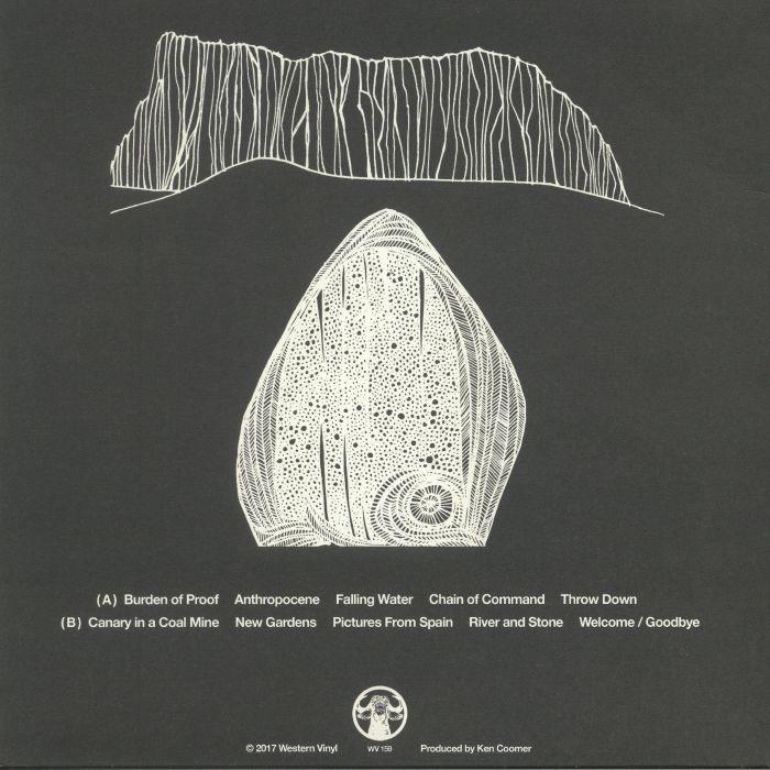 OREN, Peter - Anthropocene