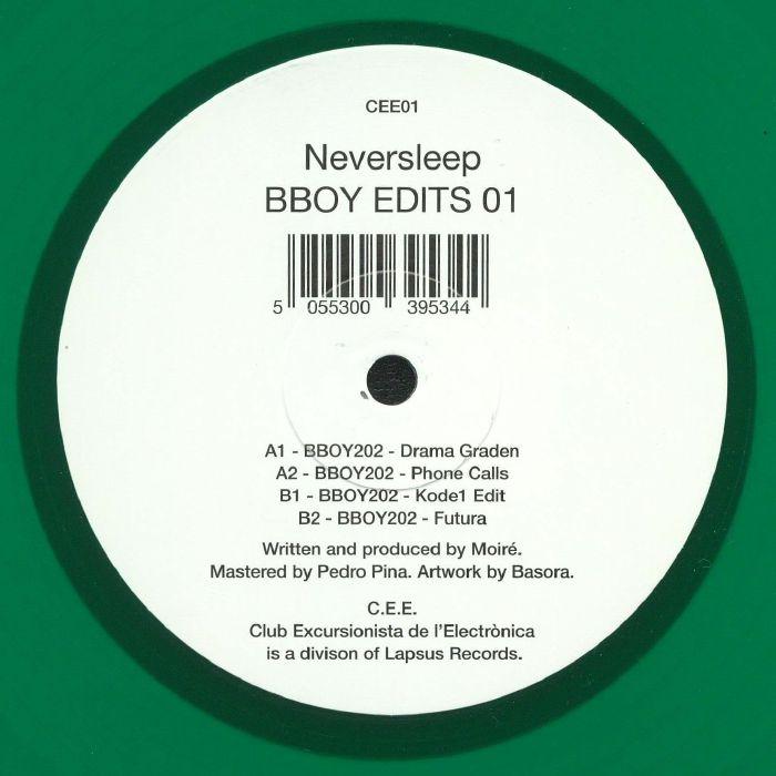 NEVERSLEEP - BBOY EDITS 01