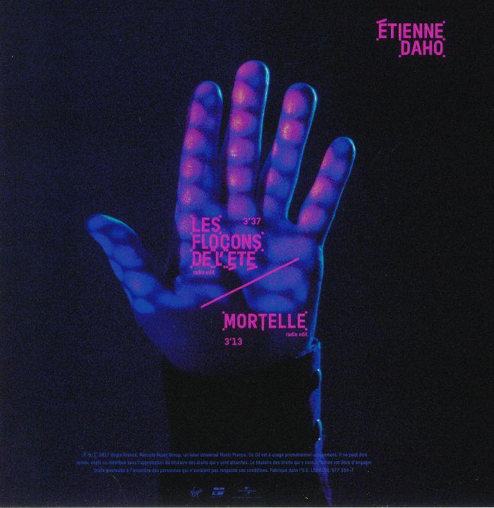 Etienne daho les flocons de l ete vinyl at juno records for Chambre 29 etienne daho