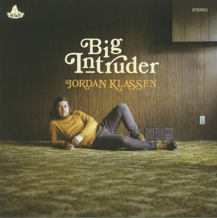 KLASSEN, Jordan - Big Intruder