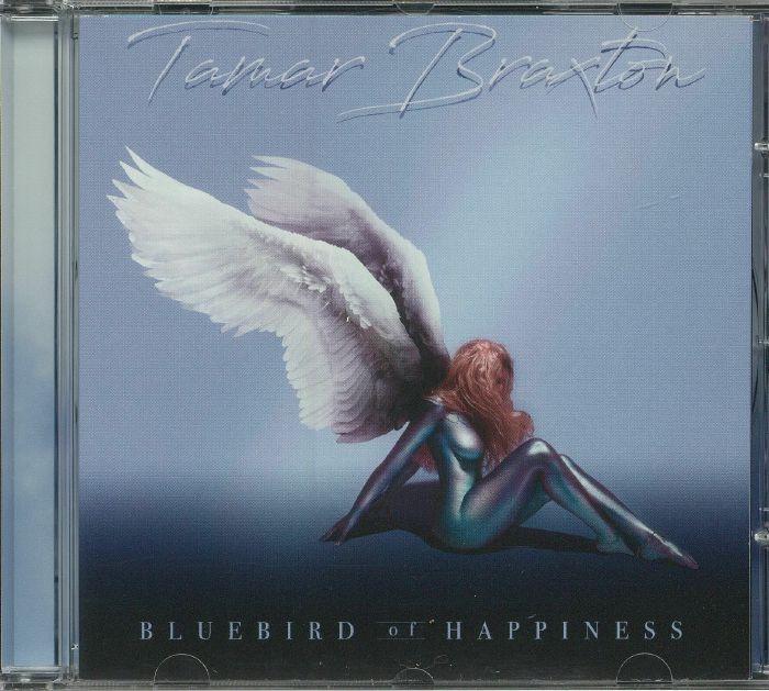 BRAXTON, Tamar - Bluebird Of Happiness