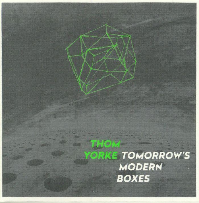 YORKE, Thom - Tomorrow's Modern Boxes