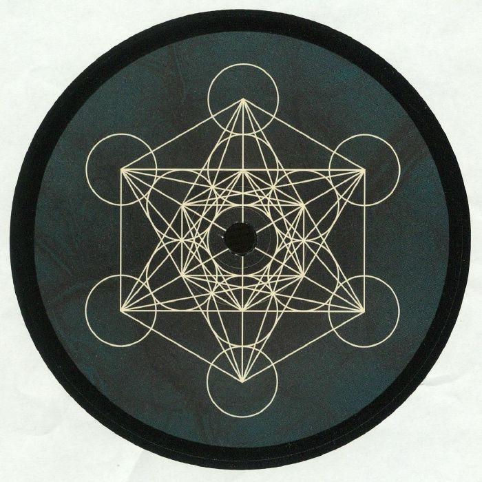 HUSSEY, Jon/FRAN HARTNETT/RORY ST JOHN - Morphic Resonance