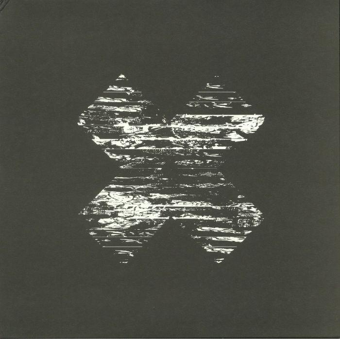 NX1 - NX1 Remixed EP 2