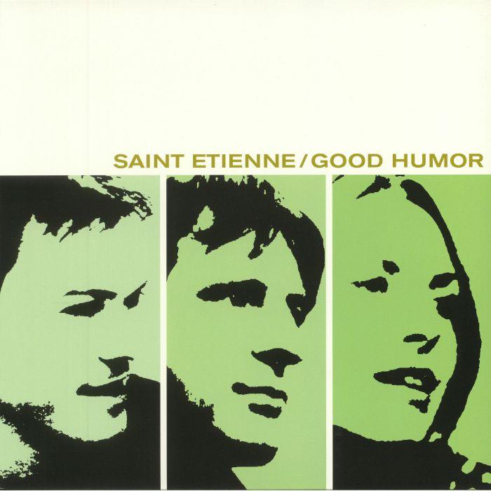 SAINT ETIENNE - Good Humor (reissue)