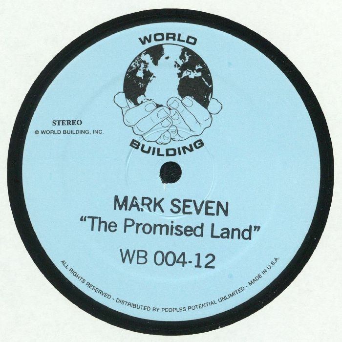 SEVEN, Mark - The Promised Land