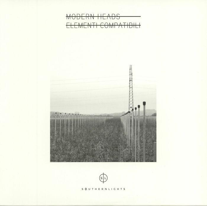 MODERN HEADS - Elementi Compatibili
