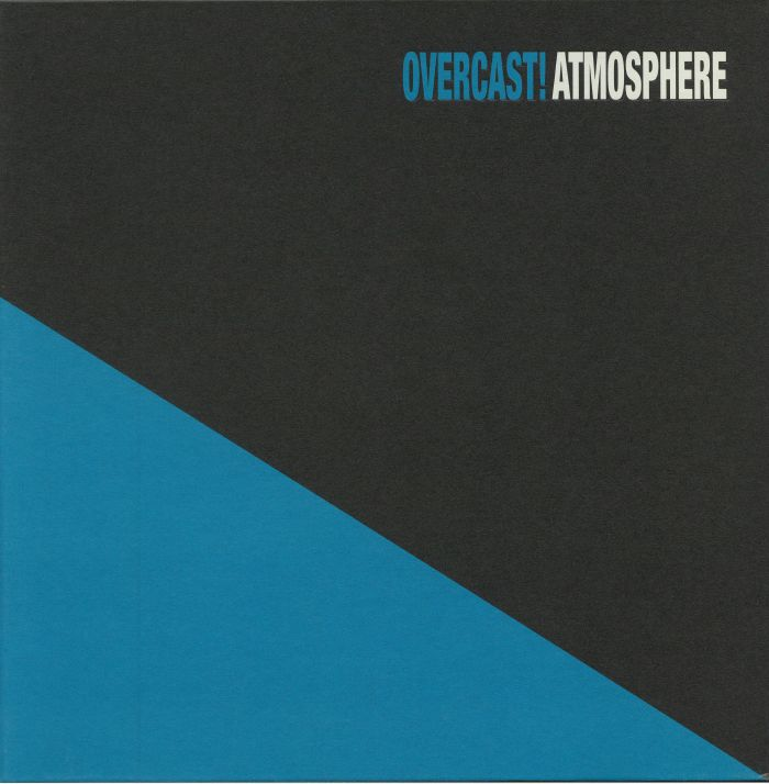 ATMOSPHERE - Overcast! (remastered)