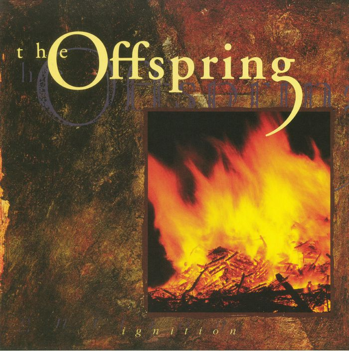 OFFSPRING, The - Ignition (reissue)