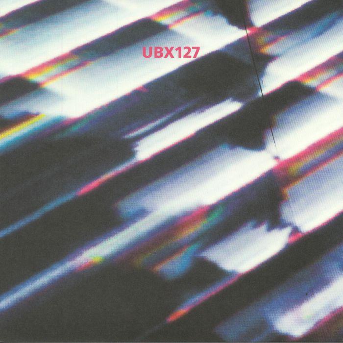UBX127 - Void EP