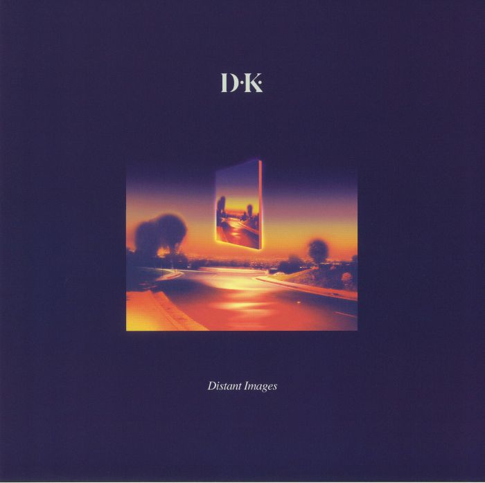D.K. - Distant Images (Antinote)