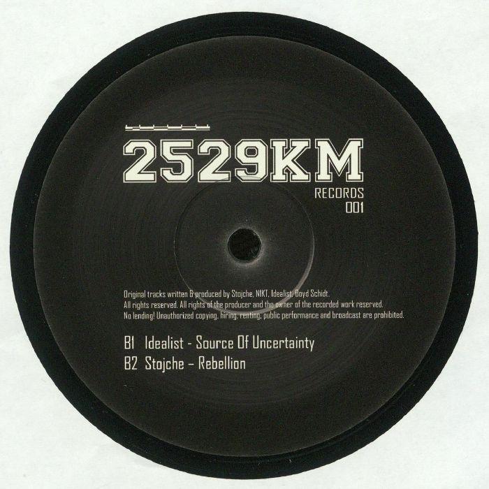 BOYD SCHIDT/N1KT/IDEALIST/STOJCHE - 2529 KM 001