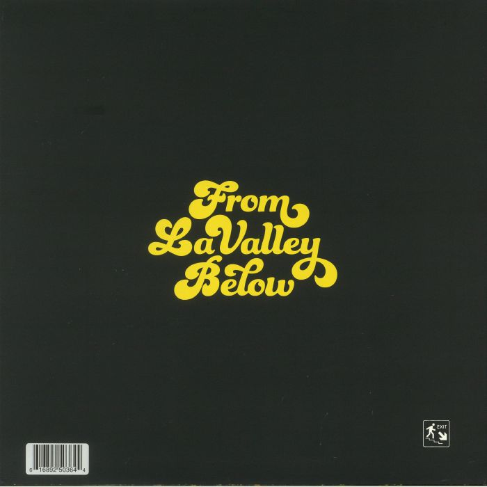 LAVALLEY, Grant Earl - From Lavalley Below