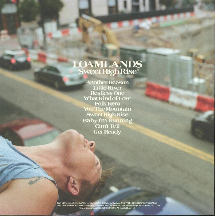 LOAMLANDS - Sweet High Rise