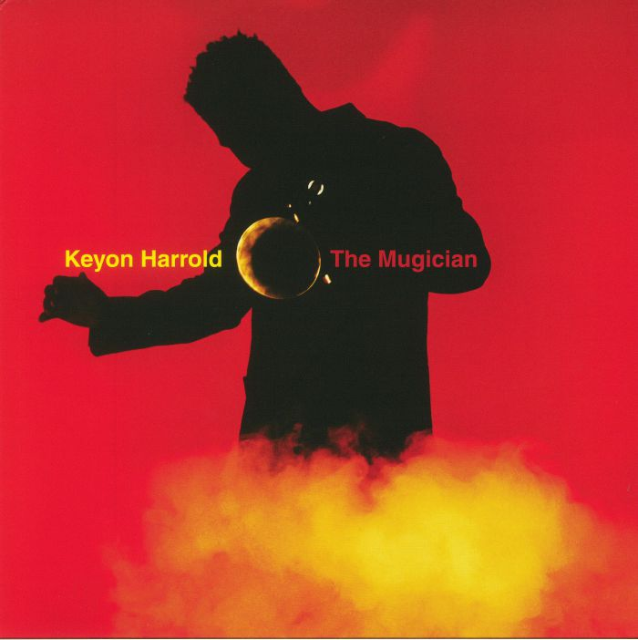 HARROLD, Keyon - The Mugician