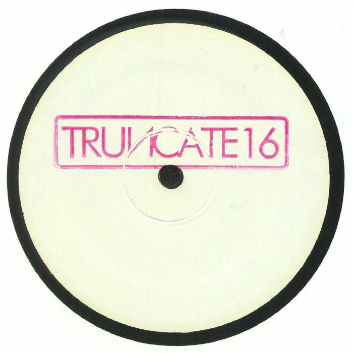 TRUNCATE - Wrktrx