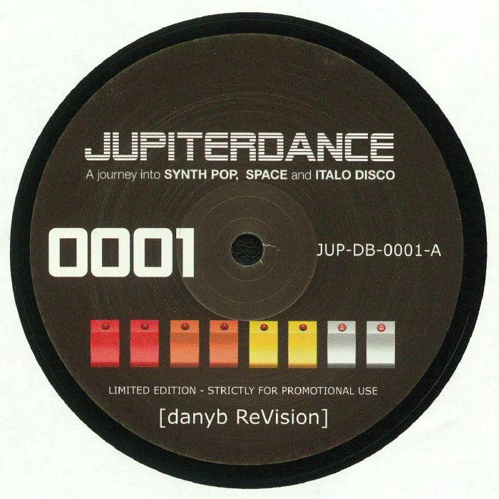 DANYB - Jupiter Dance 0001