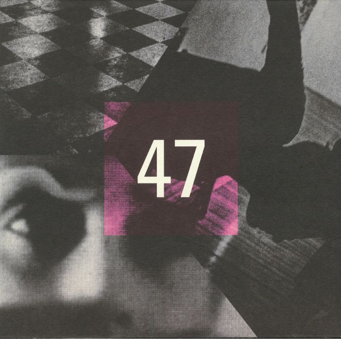 TOMMY FOUR SEVEN - 47 013
