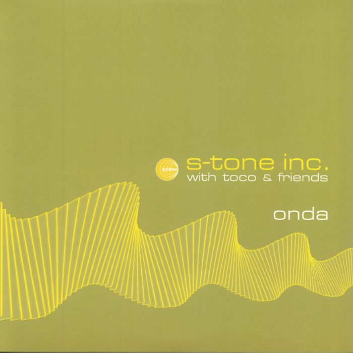 S TONE INC with TOCO & FRIENDS - Onda