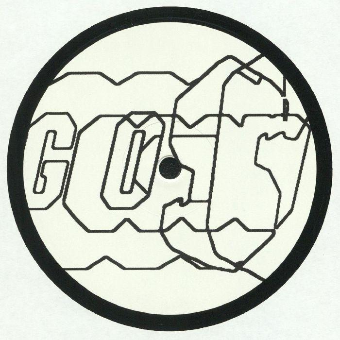 ROOGE, Thomas - EP 1