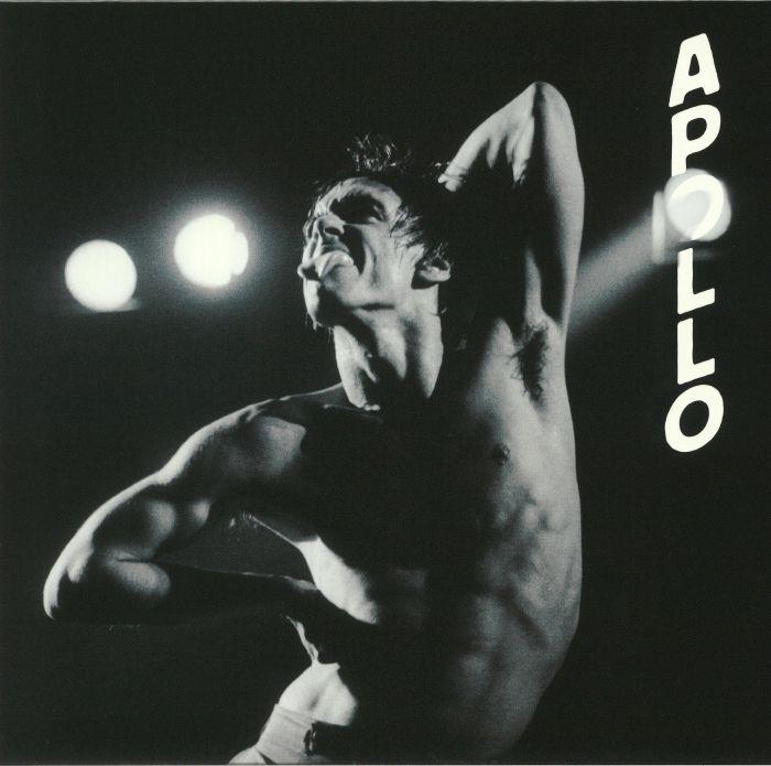 POP, Iggy - Apollo