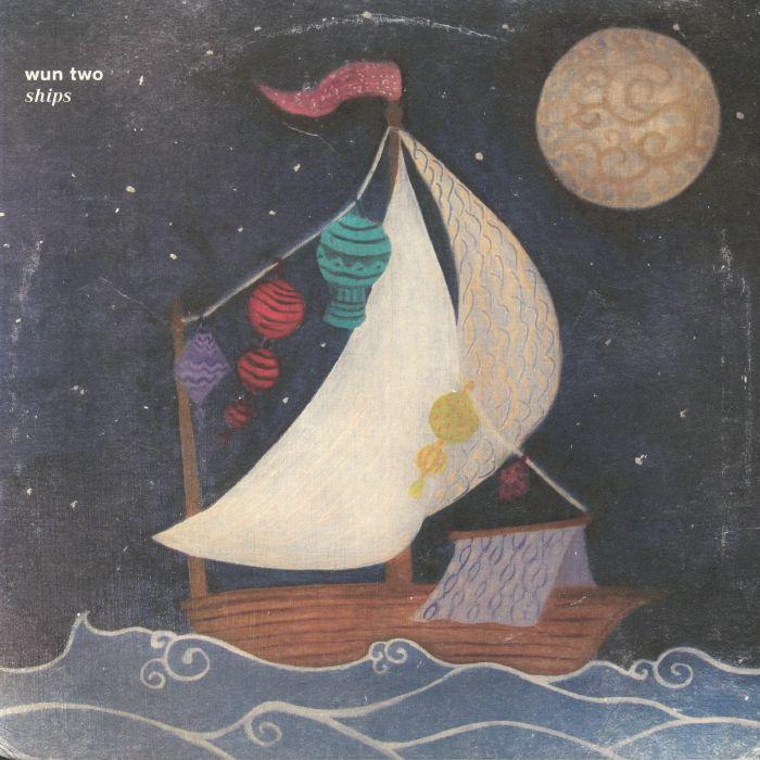 WUN TWO - Ships