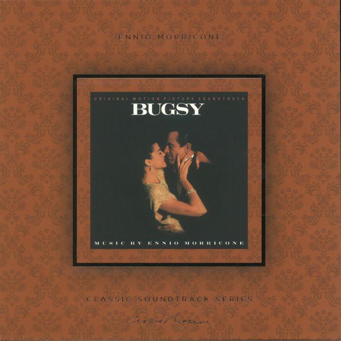 MORRICONE, Ennio - Bugsy (Soundtrack)