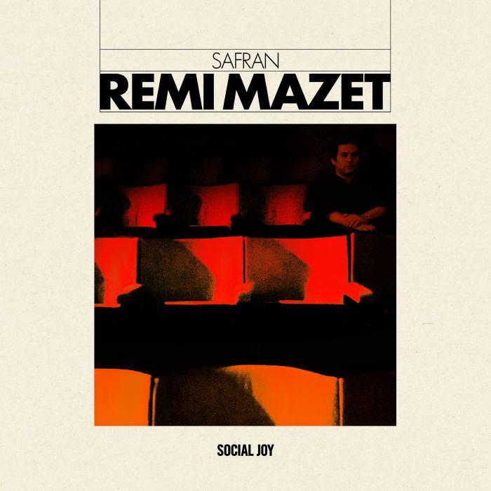 MAZET, Remi - Safran