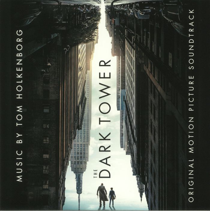 HOLKENBORG, Tom aka JUNKIE XL - The Dark Tower (Soundtrack)