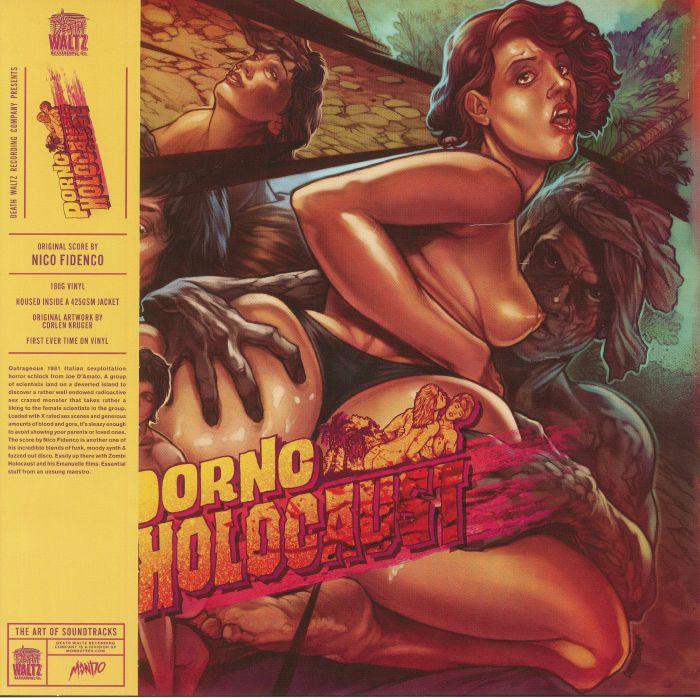 FIDENCO, Nico - Porno Holocaust (Soundtrack)