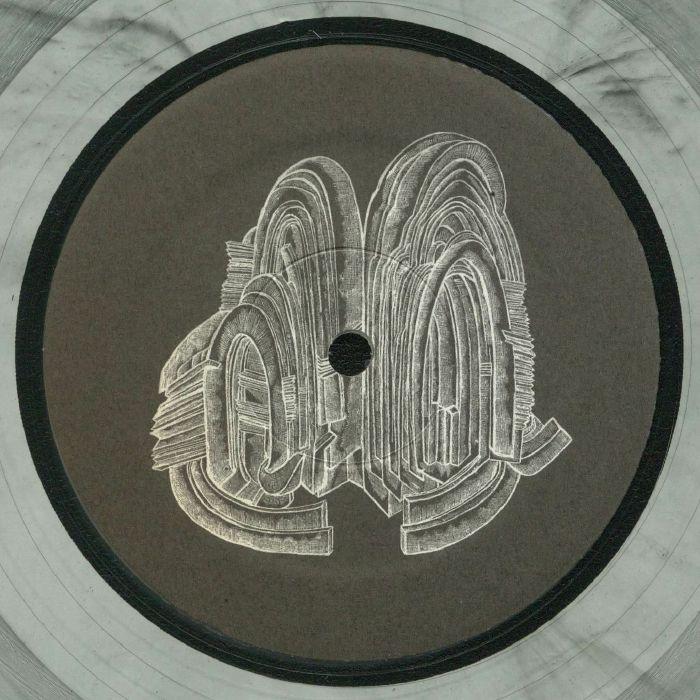 REKORD 61 - Gyration EP