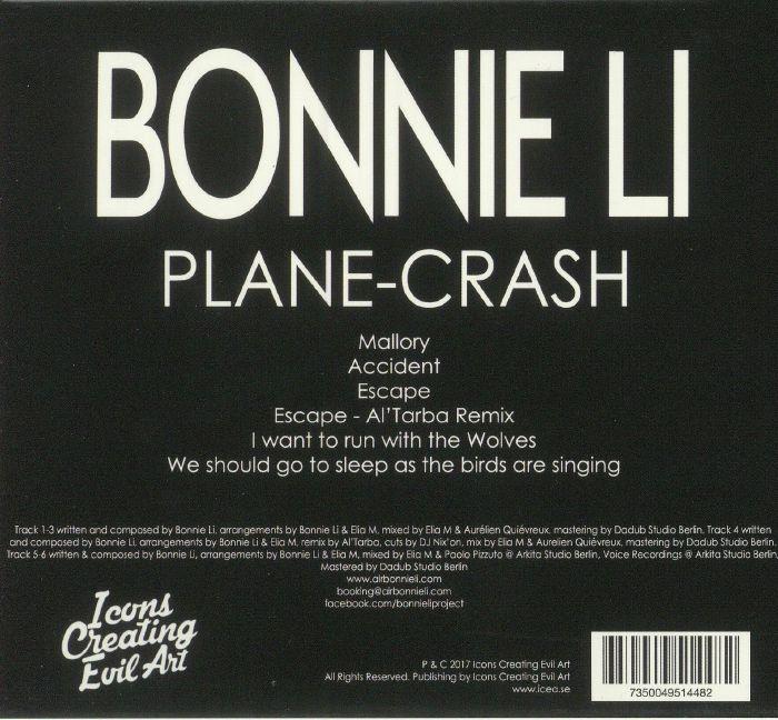LI, Bonnie - Plane Crash