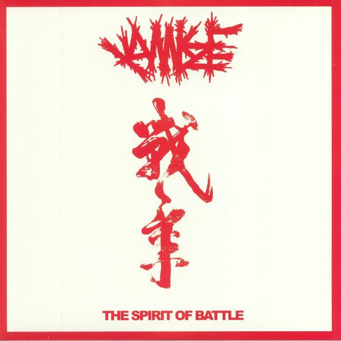 KAMIKAZE - The Spirit Of Battle
