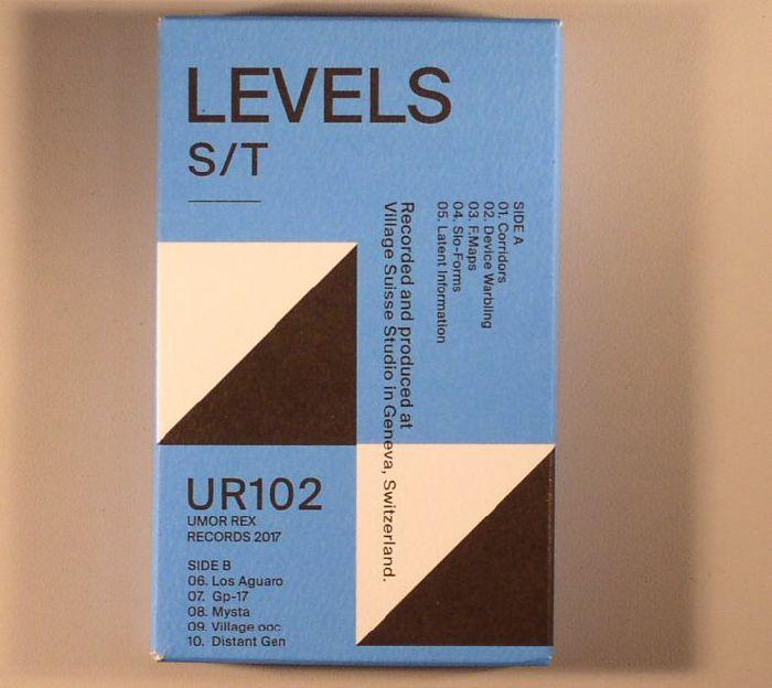 LEVELS - Levels
