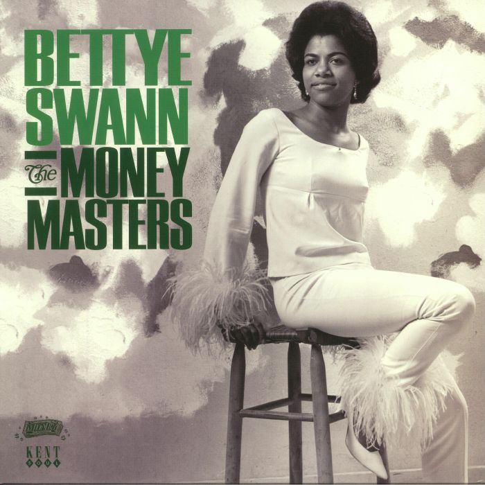 SWANN, Bettye - The Money Masters