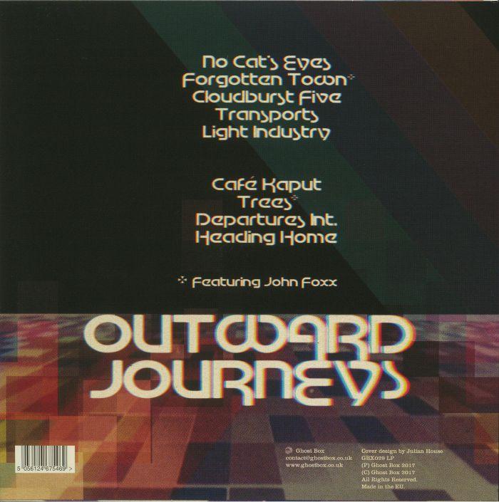 BELBURY CIRCLE, The - Outward Journeys