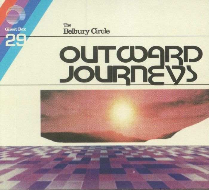 BELBURY CIRCLE, The - Outward Journeys