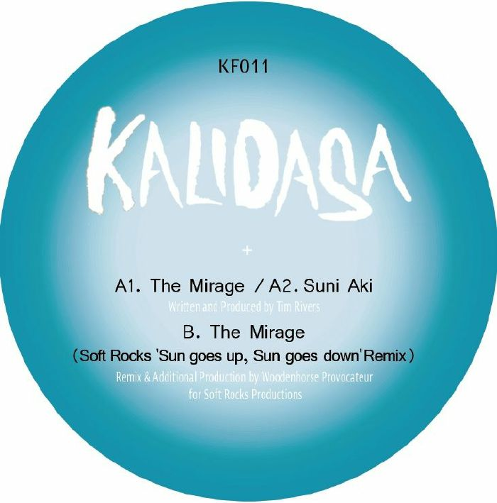 KALIDASA - The Mirage