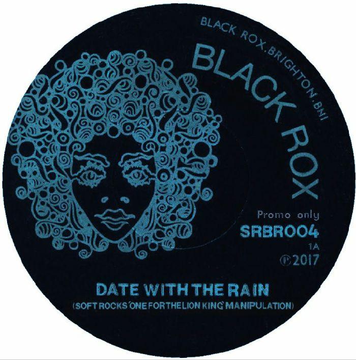 BLACK ROX - Black Rox 004