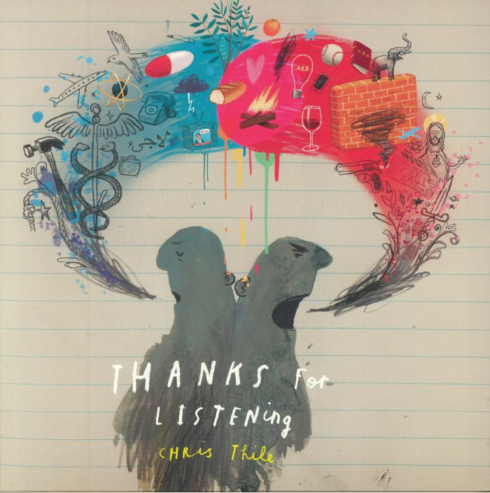 THILE, Chris - Thanks For Listening