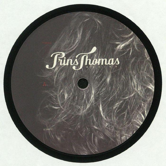 PRINS THOMAS - A