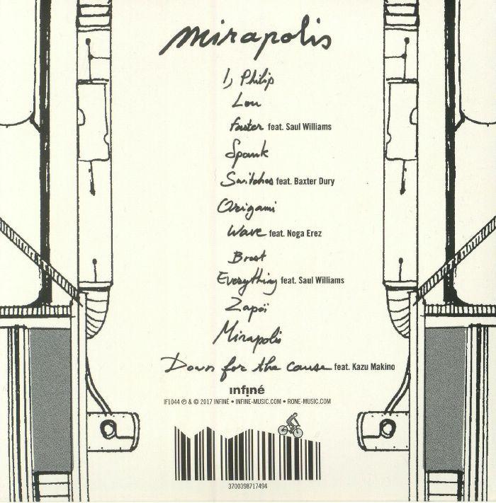 RONE - Mirapolis