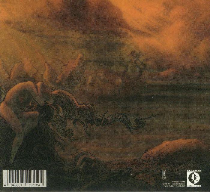 ELDER - Dead Roots Stirring (reissue)
