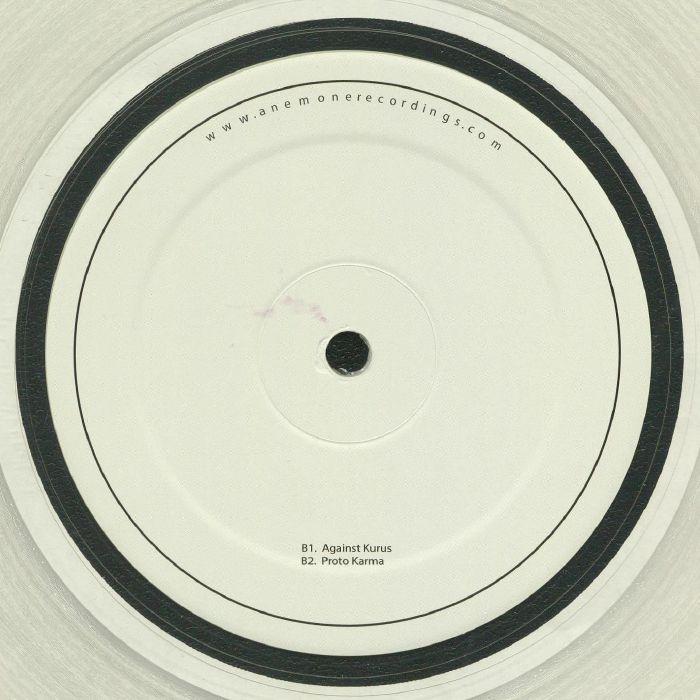DE LA CALLE, Eduardo - Bhishma EP