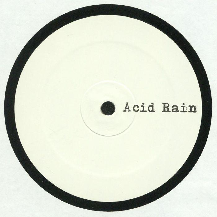 DISK - Acid Rain