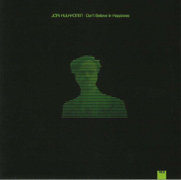 HULKKONEN, Jori - Don't Believe In Happiness Album Sampler